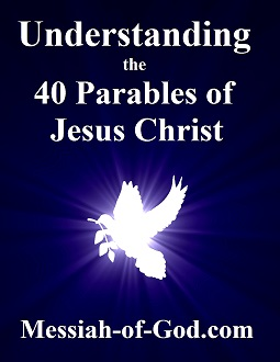 Understanding the 40 Parables of Jesus Christ ebook