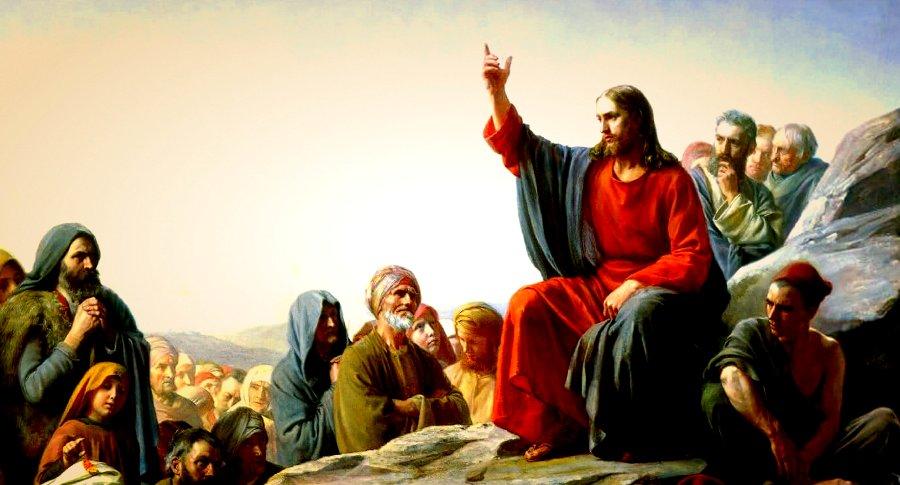 Jesus Christ Messiah-of-God.com